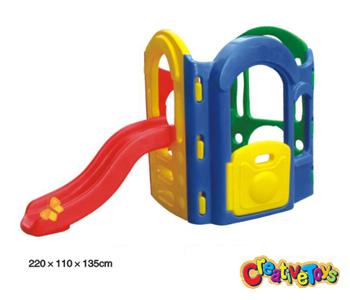 Kindergarten indoor slide,Kids slide - Swing and Slide